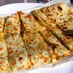 Our Ode To Gözleme – A Darling Of Turkish Food