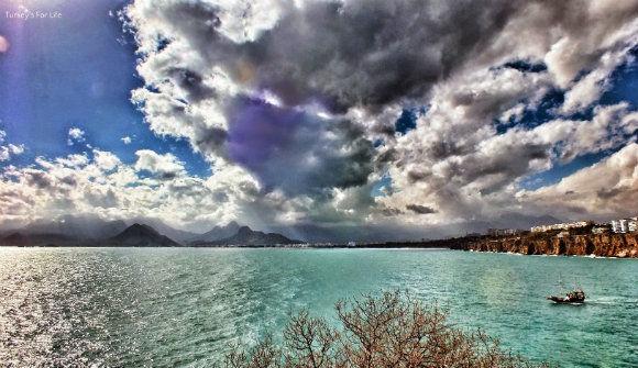 Stormy Karaalioğlu Park