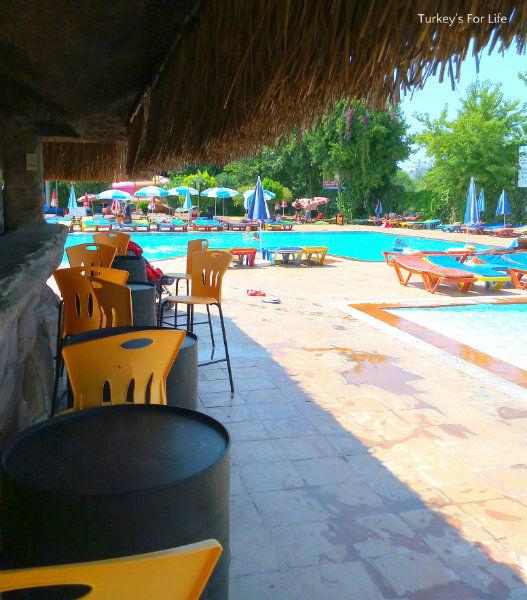 Fethiye Water Park