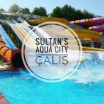 Sultan's Aqua City, Çalış – A Big Splash