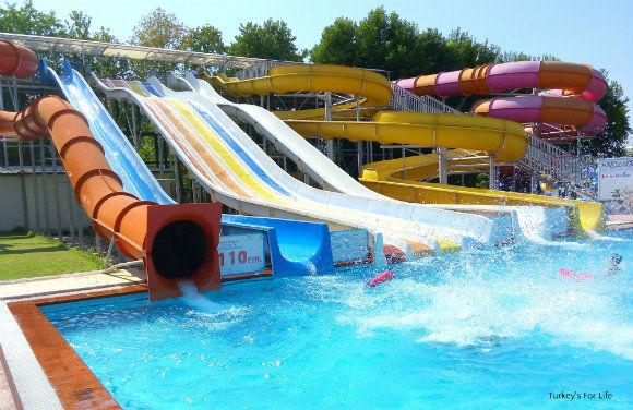 Sultan's Aqua Park Çalış