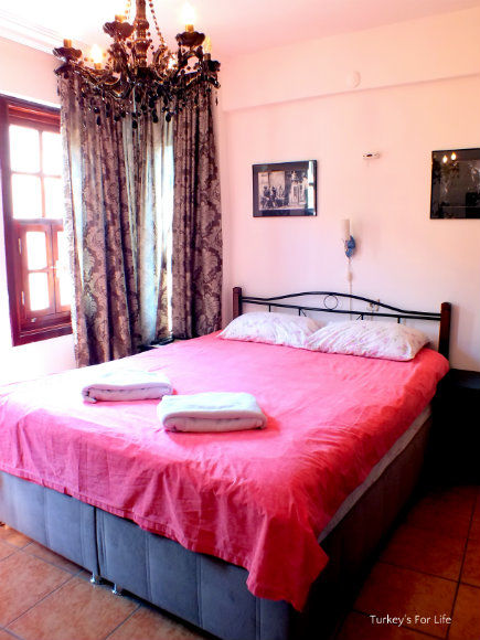 Dantel Pension Double Room