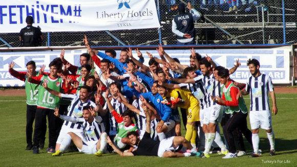 Fethiyespor Win