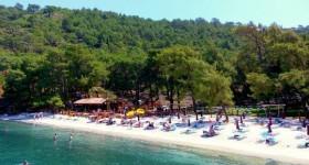 Help Beach & Yacht Club, Fethiye – Love It!