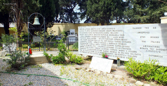 Agnus Dei Catholic Church, Kos Town