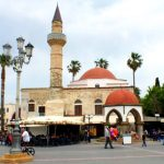 A Bodrum To Kos Day Trip – Exploring Kos Town On Foot