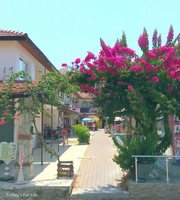 Bedesten Bazaar Entrance