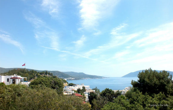 Aegean Vista