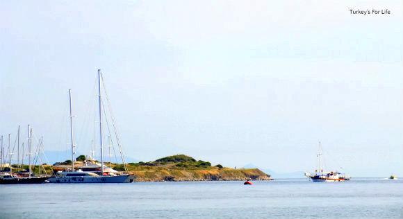 Gümbet Boating