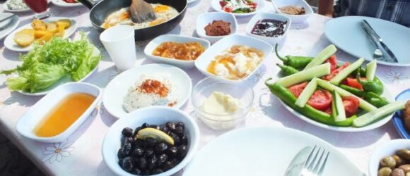 Top Turkish Food Favourites – What's Yours?