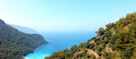 Kabak Full Moon Camp