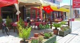 Babadağ Kafeterya – Perfect Snack Food Simplicity