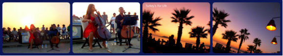 Benyamin Sönmez Classical Music Festival