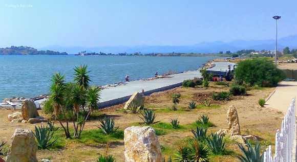 Fethiye News September Recreation Area