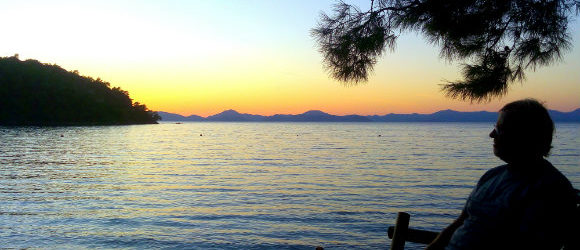 Autumn News From Fethiye – From Hectic To A Slower Pace