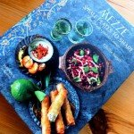 Book Review: Mezze – Small Plates To Share By Ghillie Başan