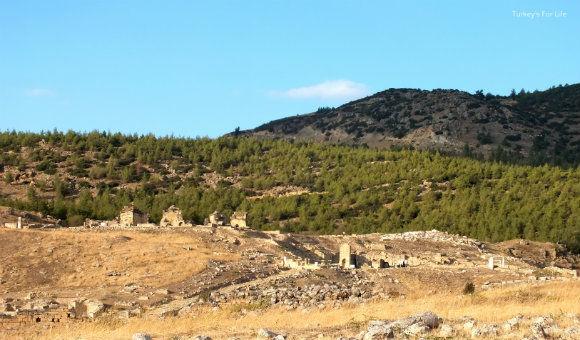 Hierapolis Martyrium Of St Philip