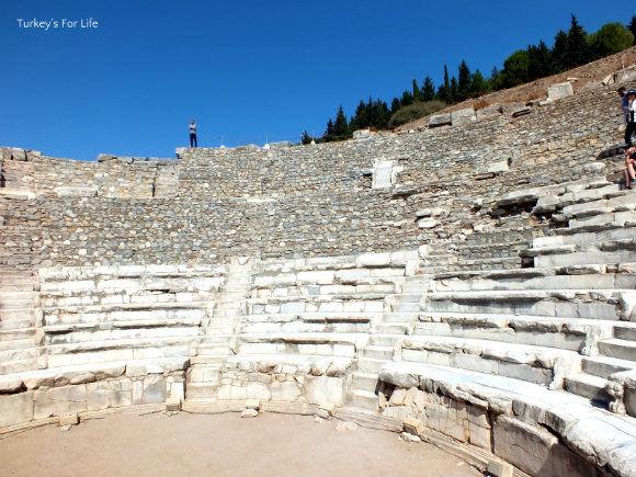 Ephesus Bouleuterion