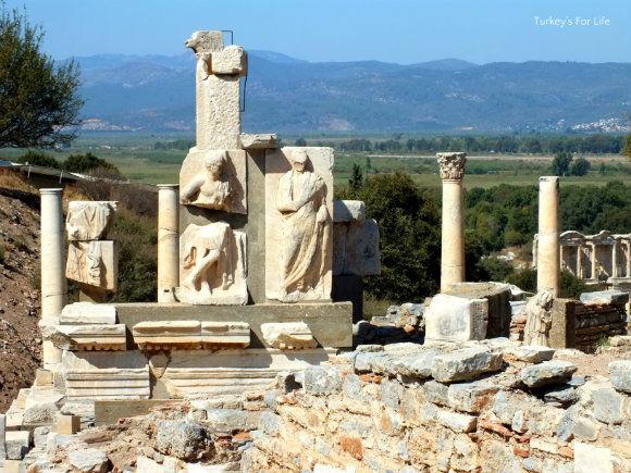 Ephesus Memmius Monument