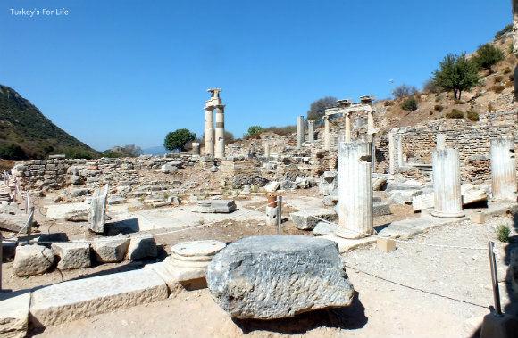 Ephesus Prytaneion