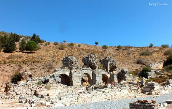 Ephesus Varius Baths