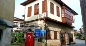 1207 Boutique Hotel, Kaleiçi – We Splashed Out In Antalya