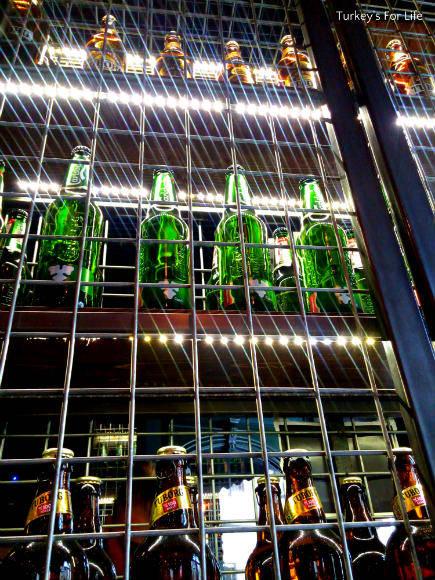 Dubh Linn Kaleiçi Beers