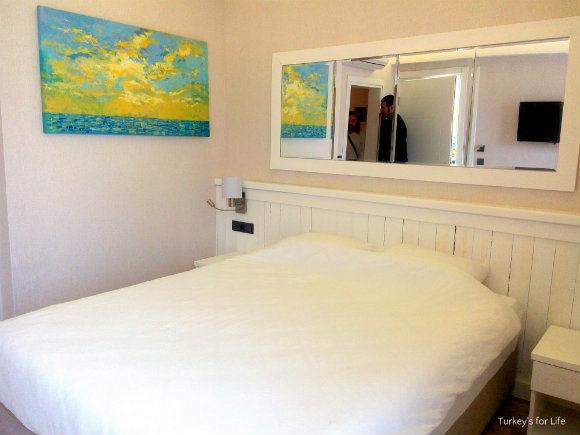 Babzen Hotel Rooms
