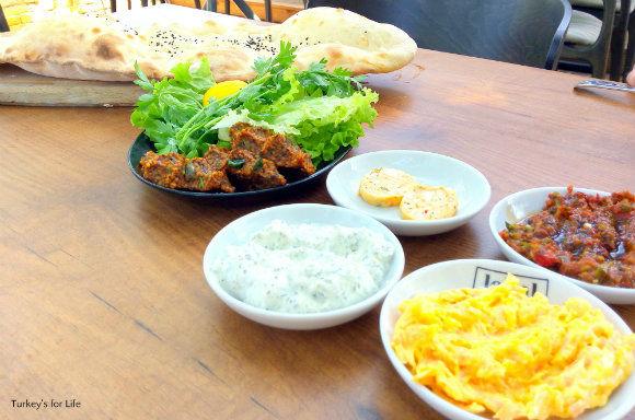 Babzen Kebab Meze