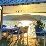 Dining On Classic Turkish Cuisine At Boğaziçi Restaurant, Fethiye