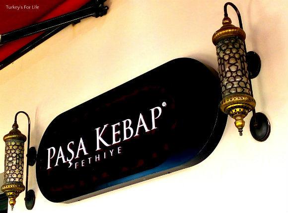 Paşa Kebap, Fethiye