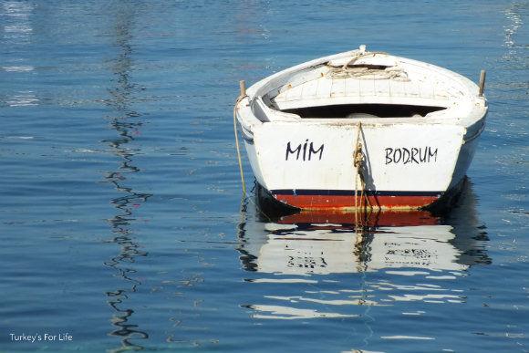 Morning In Bodrum