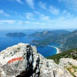 A Hike From Ovacık To Faralya Along The Lycian Way
