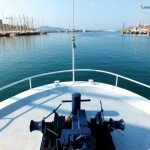 Bodrum To Datça By Ferry – Slow Travelling Aegean-Style