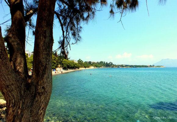 Datça Beaches