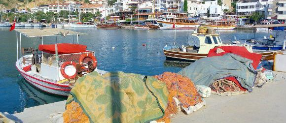 Discovering Datça – 3 Days & 2 Nights In A Small Town