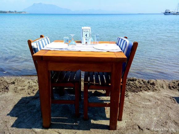 Datça Restaurants