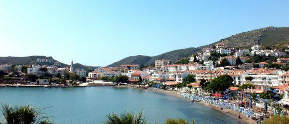 Fora Apart Hotel Sea View