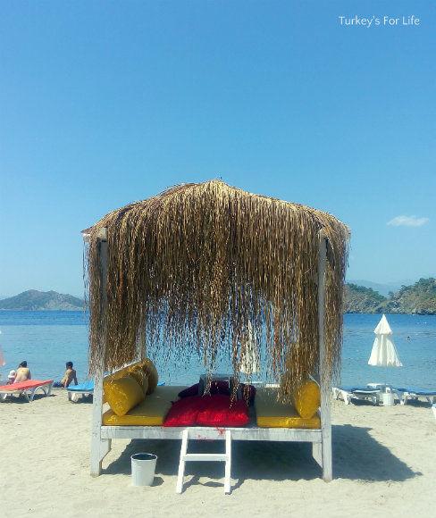 Büyük Boncuklu Beach