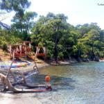 JJ Beach Park At Büyük Boncuklu Bay, Fethiye – A Welcome Addition To The Peninsula