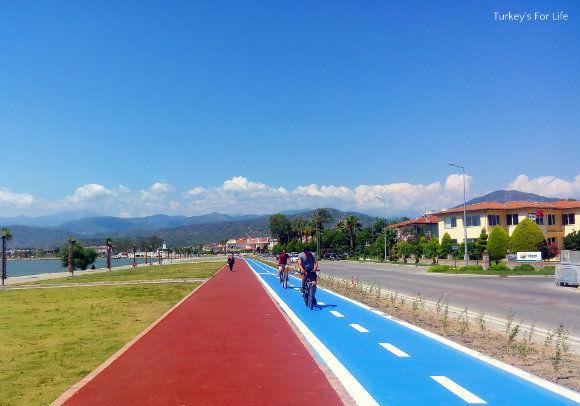 Fethiye Cycle Track