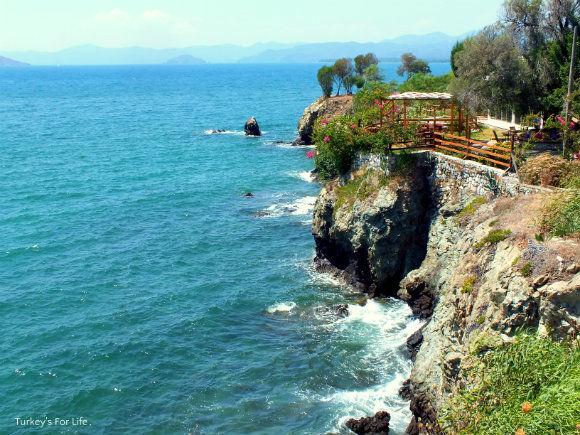 Şövalye Island Views