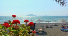 Aroma Beach Club, Çalış – An Easy Chillout Zone