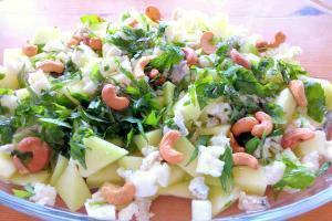Melon Salad Recipe