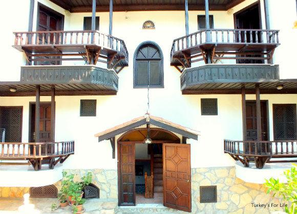 Villa Yonca Akyaka