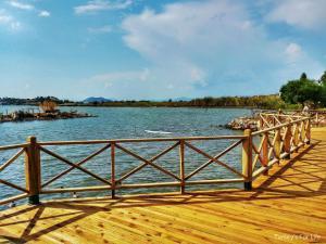 Duck Island Fethiye