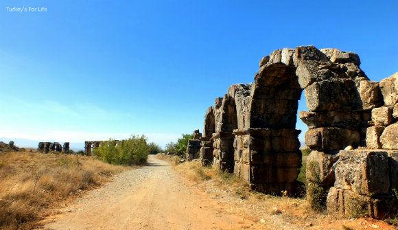 Antioch Of Pisidia, Eğirdir