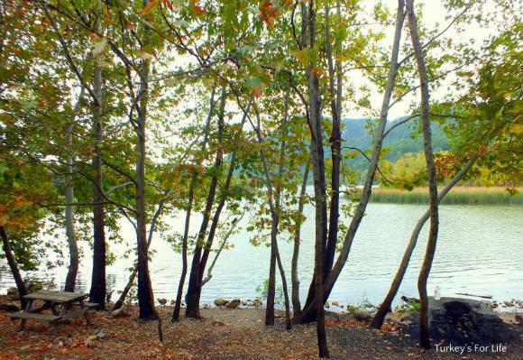 Kovada Gölü, Eğirdir
