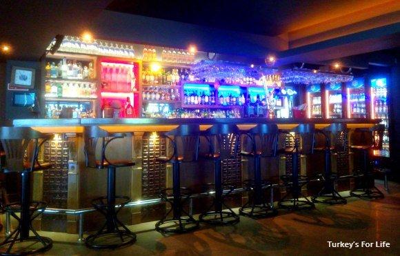 Meri Bar's Bar
