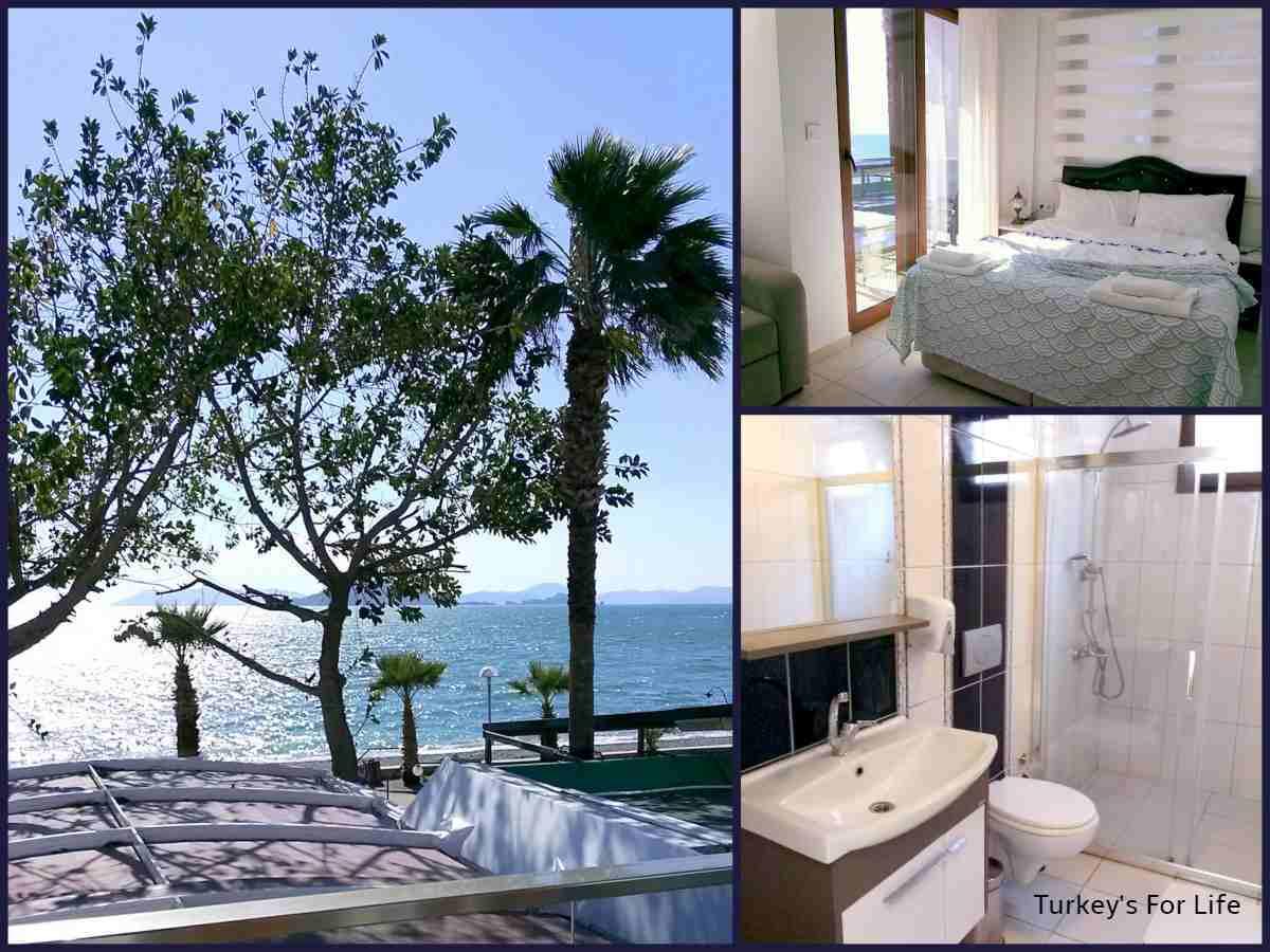 Eyna Hotel Çalış Beach